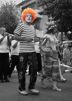 -Mex- Klown