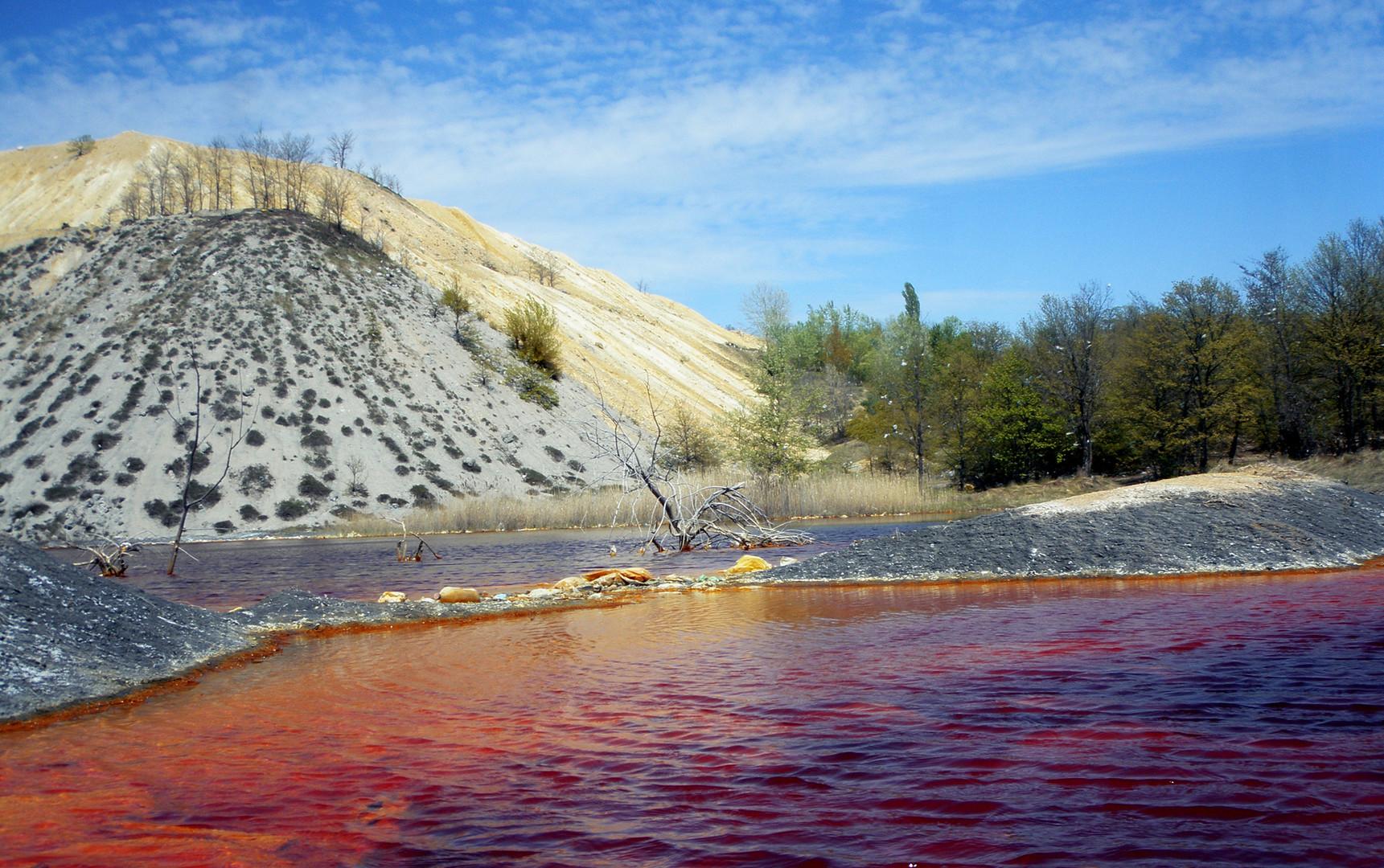 Crveno jezero