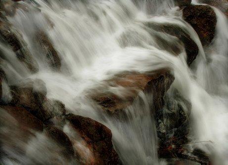 -Mex- Waterfall