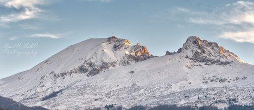 AR_MasteR_Photograph Šarplaninski vrhovi