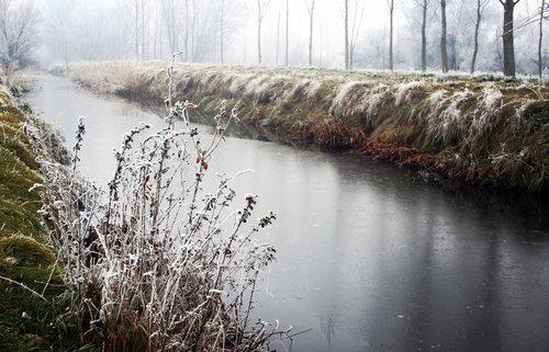 Acilim13 Rečica Krivaja zimi