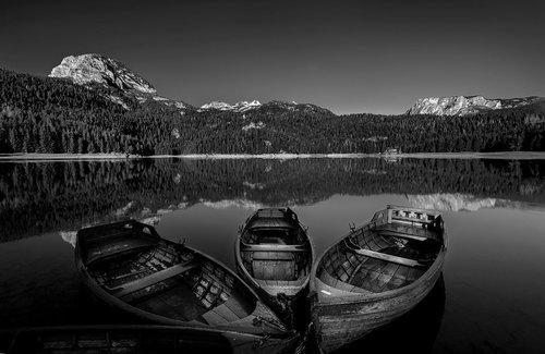 AdamDrvenica Jutro na Zabljaku/Crno jezero