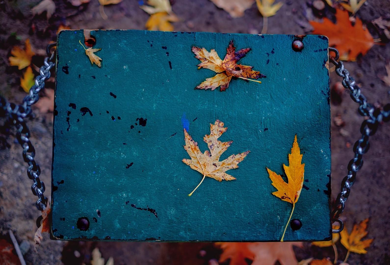 Jesenji motiv
