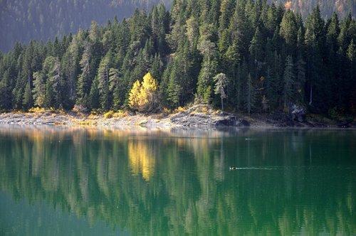 AleksaSrbin Durmitorsko jezero