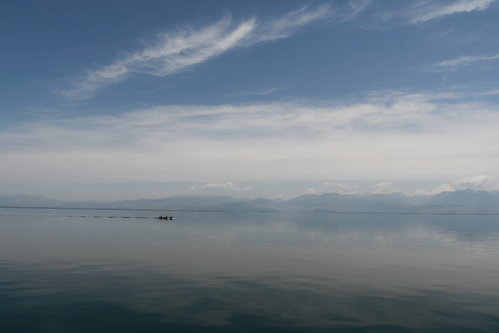 AleksaSrbin пловидба по Скадарском језеру