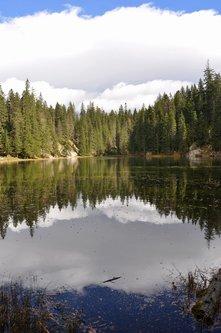 AleksaSrbin Jezero na Durmitoru