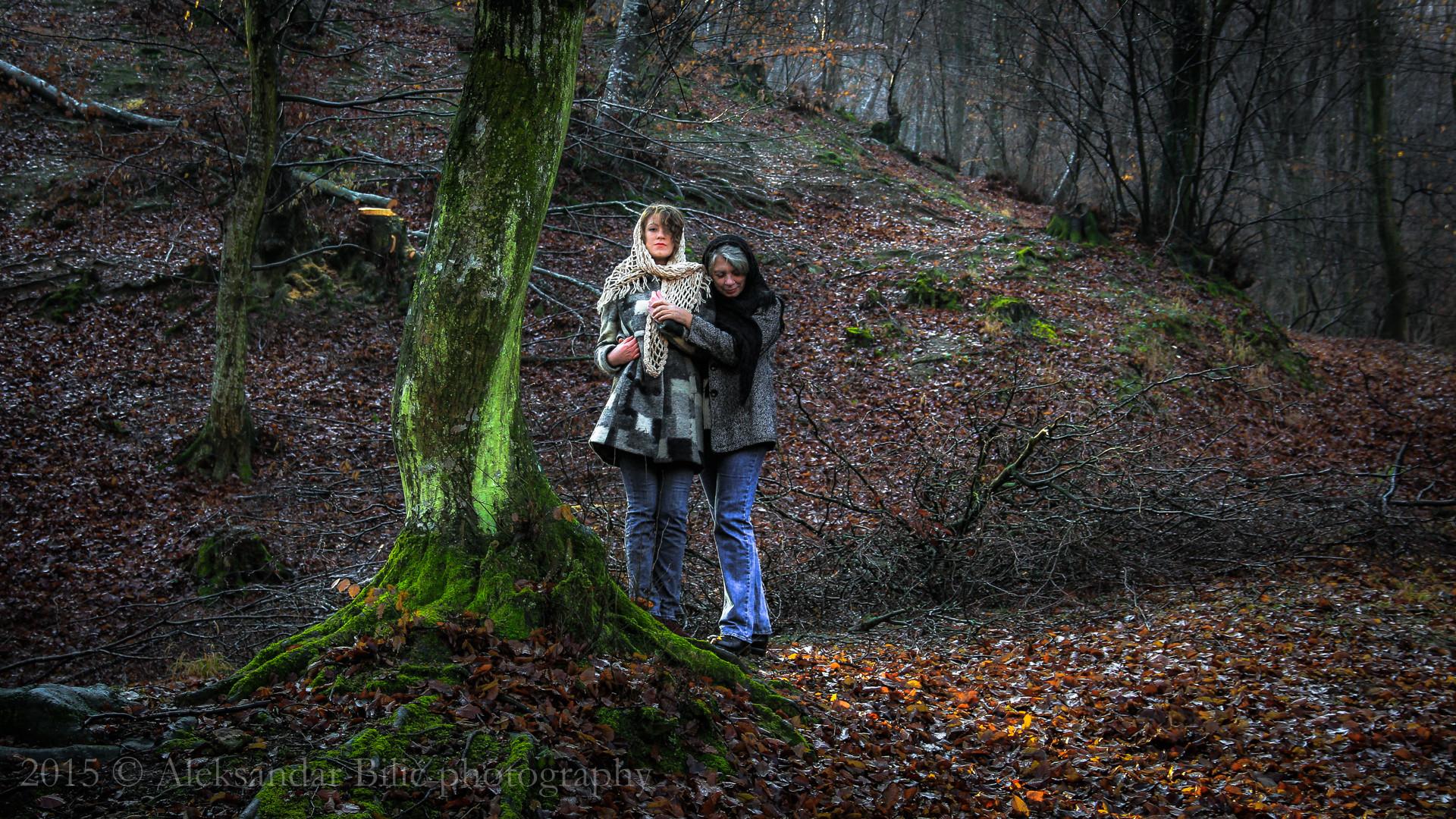 Majka i kćerka