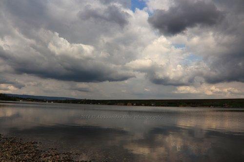 Aleksandar Тunel na vodi