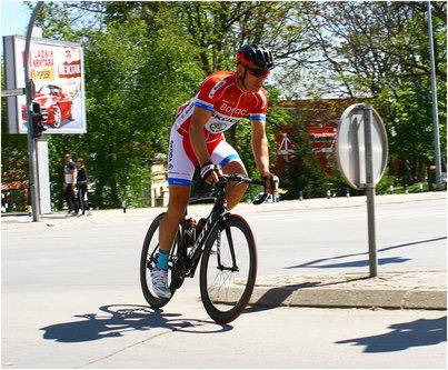 AlenS Cyclist