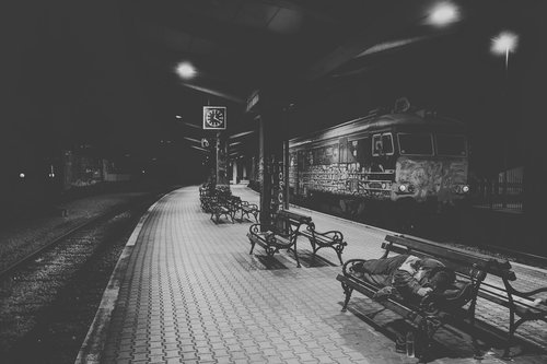 Alex_photography Late hours
