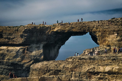 Anchi azure window