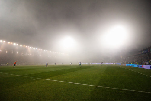 ArminD Blanketed by fog