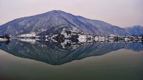 Avanti zvornicko jezero