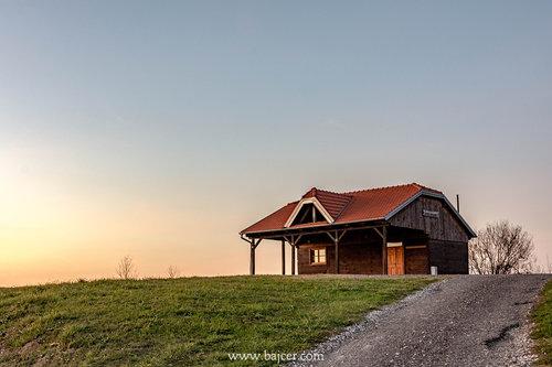 Bajcer Lovački dom Začretje