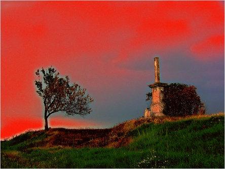 Bimbo Crveno nebo