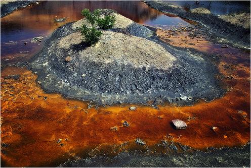 Bimbo Crveno jezero