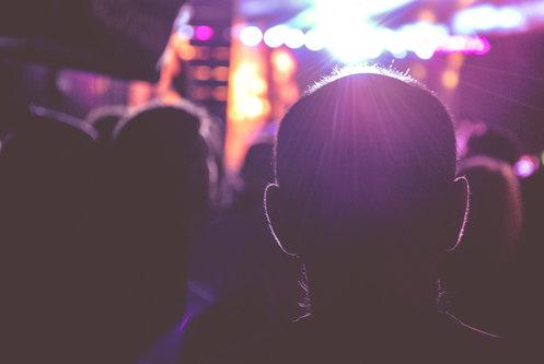 BlackRaven svetla velike pozornice
