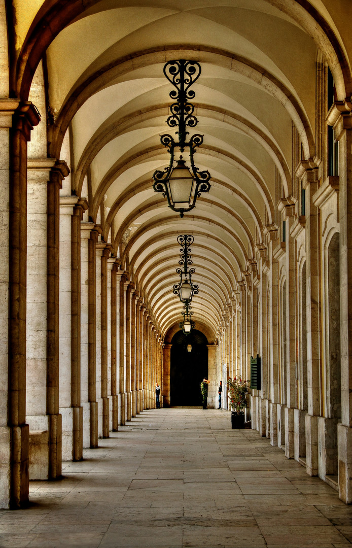 Lisabon I
