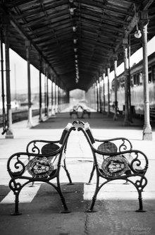 Blondie Dunav stanica...II