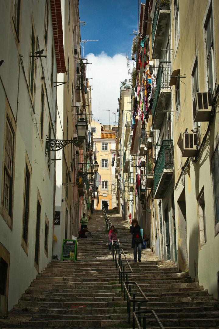 Lisabon III