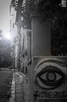 Blondie Vision Belgrade