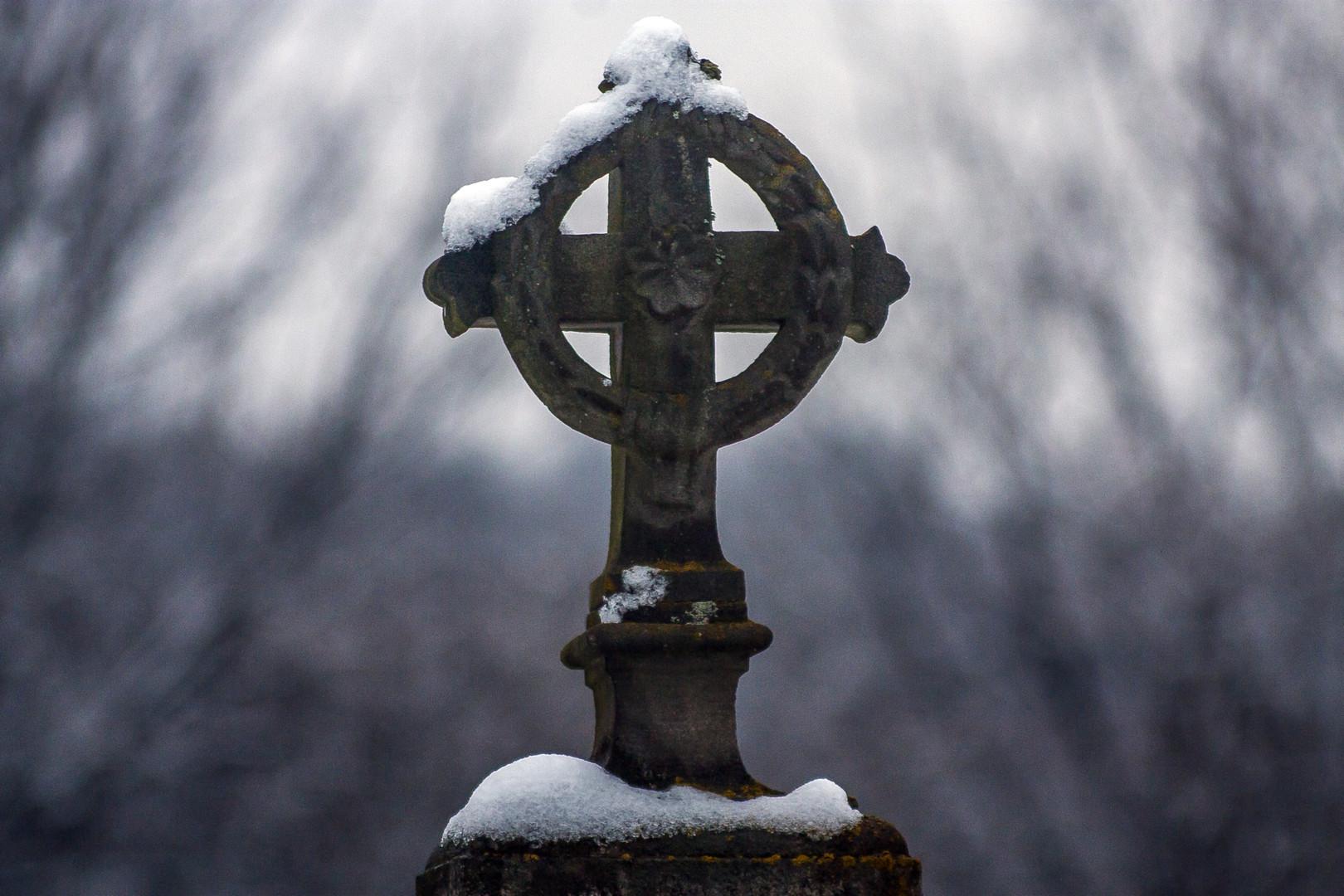 Keltski krst