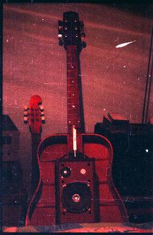 BlueSabbath Stara dobra muzika na gitari