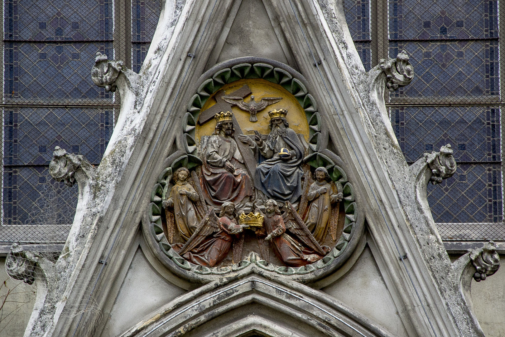 Gotska ornamentika