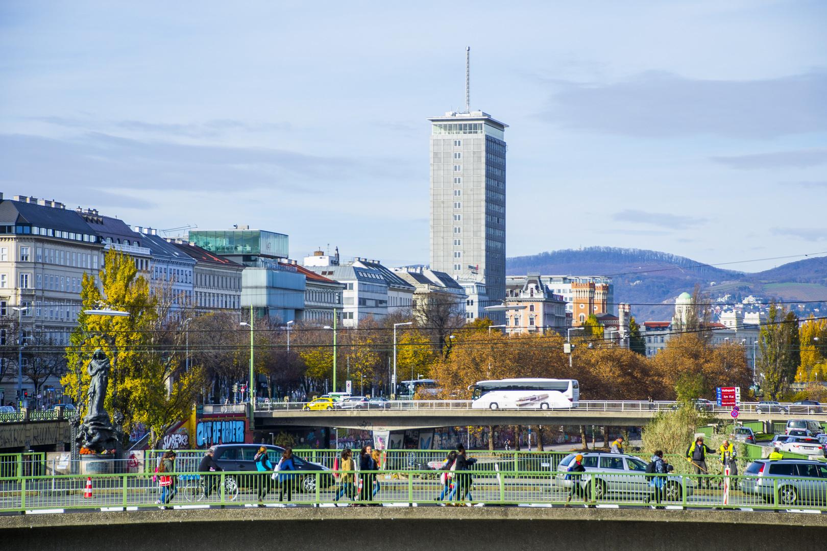 Nasumični deo Beča