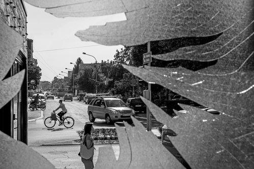 BlueSabbath Rasturene ulice