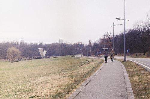 BlueSabbath Park Šumarice