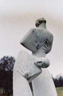 BlueSabbath Spomenik smrti i prkosa