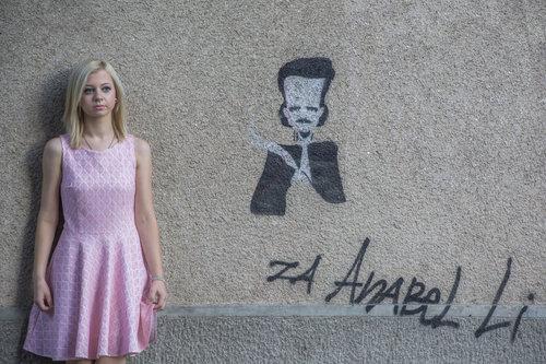 BlueSabbath Za Anabel Li