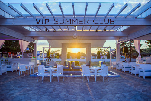 BlueSabbath VIP Summer Club