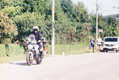 BlueSabbath Maraton u toku 1