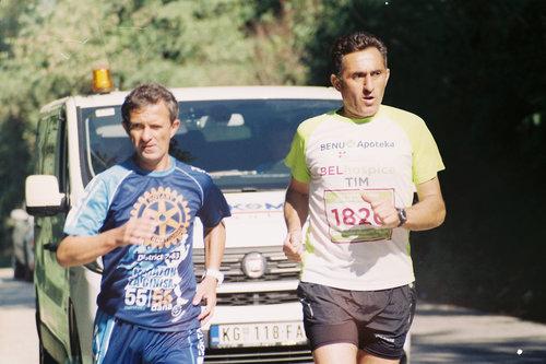BlueSabbath Maraton u toku 2