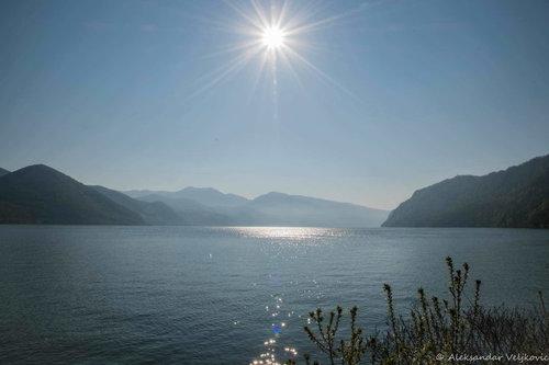 Bluealek Jutro na Dunavu