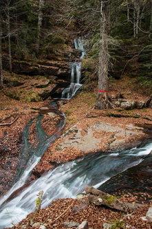 Bluealek Vodopadi Arbinja
