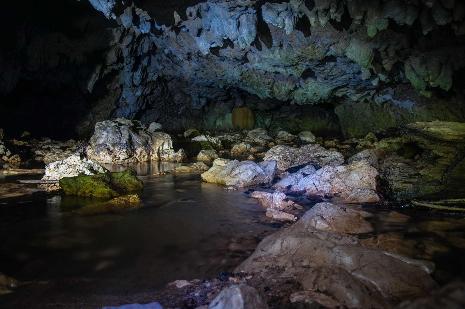 Pećina Buhui