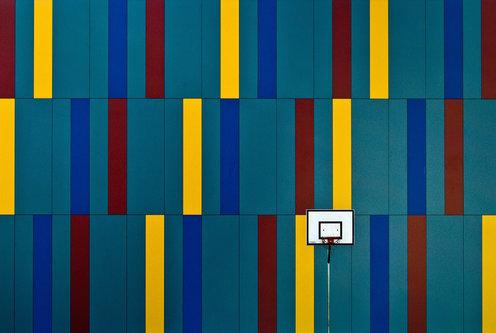 BoceStar Basket Tetris