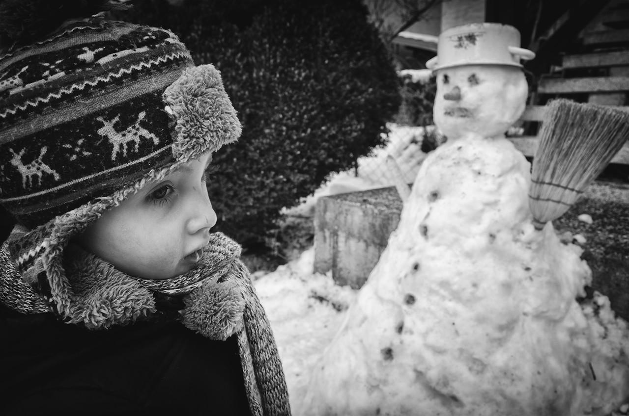 Dan sa Sneškom belićem