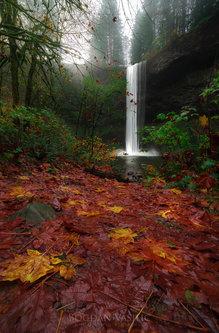 Bogisha Silver Falls