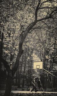 Bojsha Poslednji basket na otvorenom