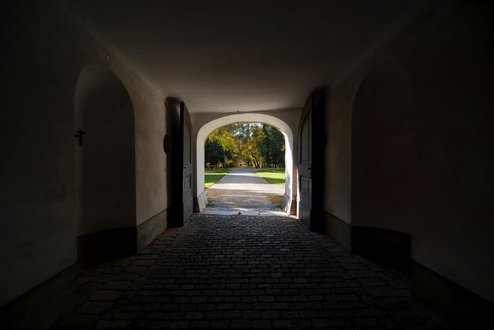 Prolaz u jesen