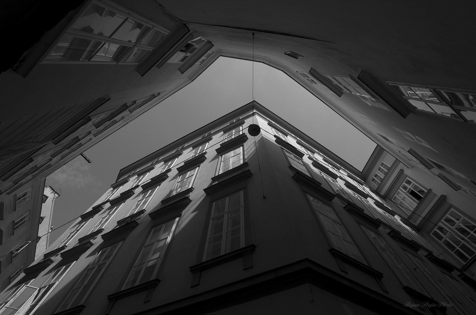 Visoka ulica
