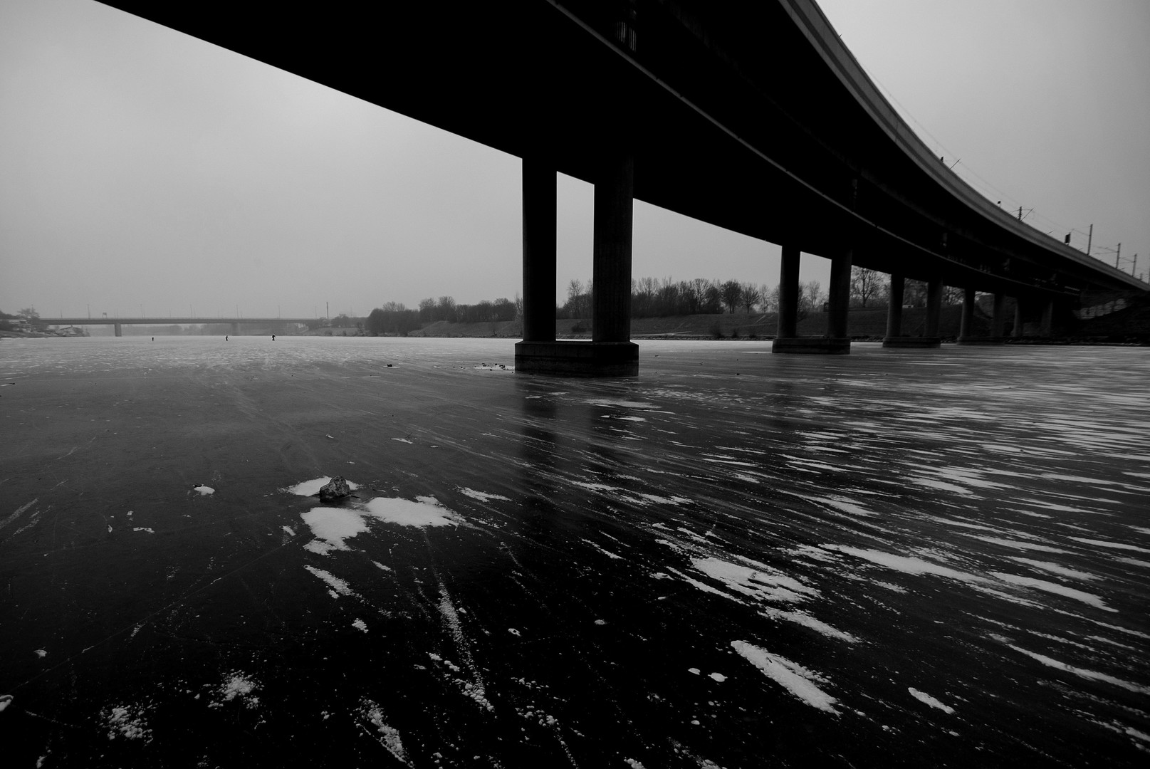 Ledena reka