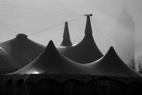 BokiS Odlazi cirkus