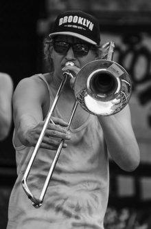BokiS Street Jazz