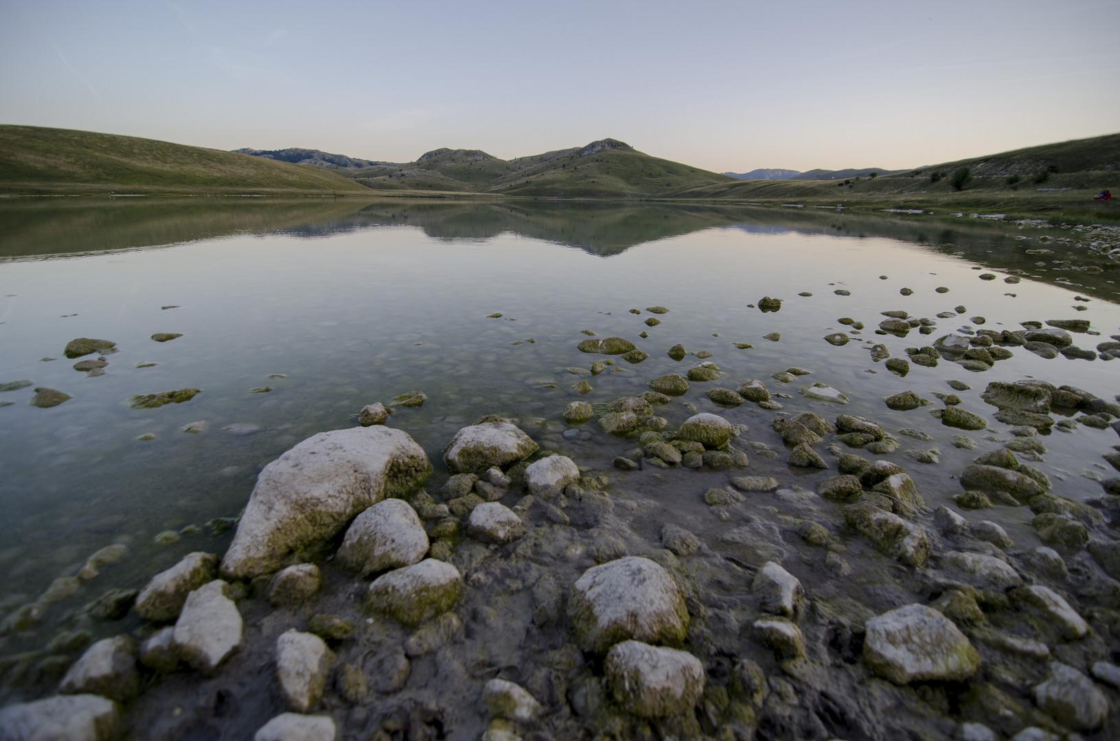 Vrazje jezero