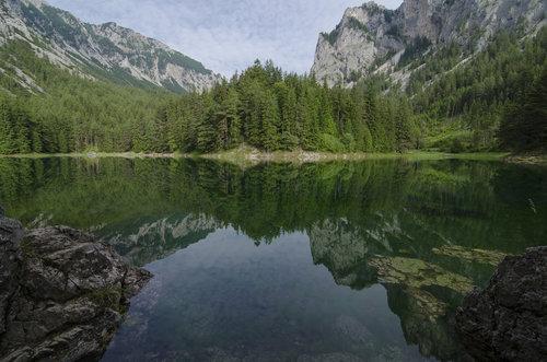 BokiS Grüne See